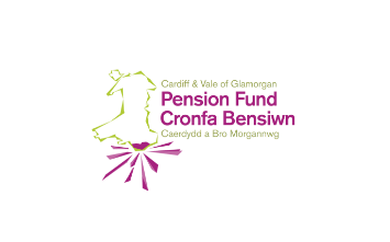 Cardiff and Vale pension fund logo